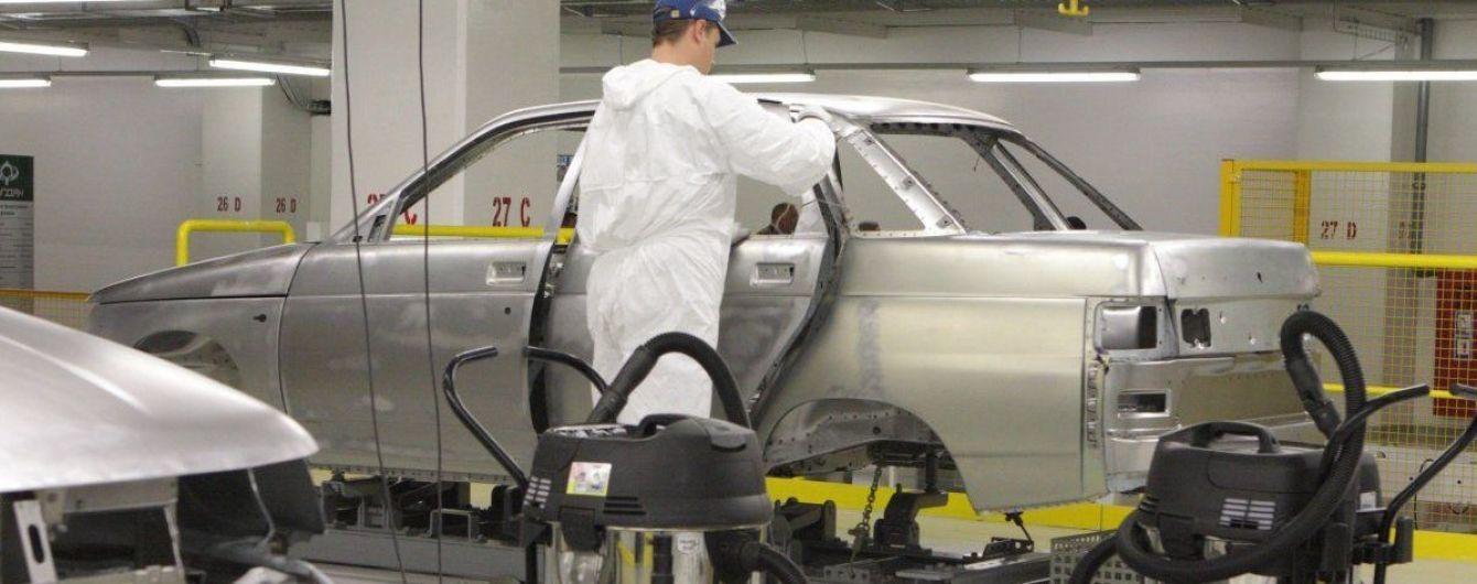 У Казахстані готуються до випуску власних авто