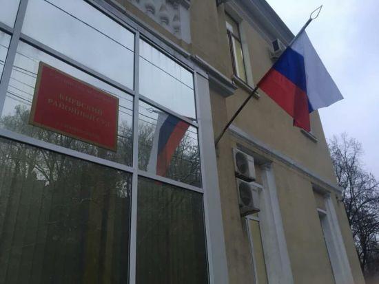 Затриманого на адмінмежі з Кримом активіста судять за нібито зберігання боєприпасів