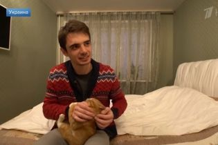 """""""Мне бесконечно стыдно, это позор"""": бедный украинец, которого показали на российском телевидении, оказался белорусом"""