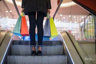 Правила удачного шопинга: когда нельзя делать покупки