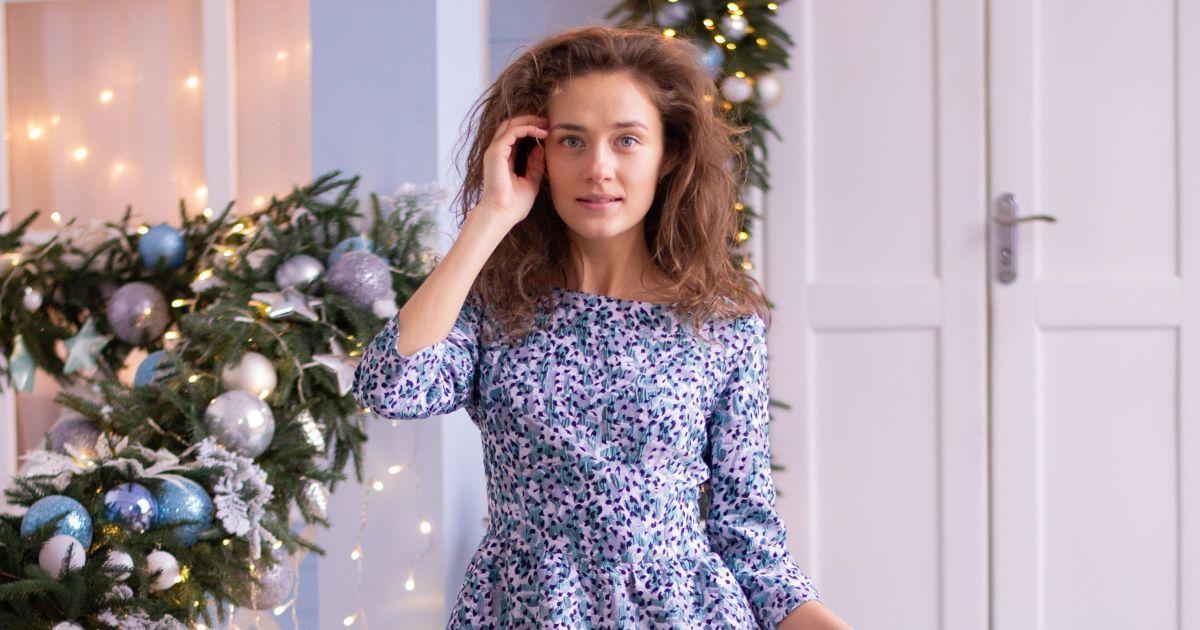 У якому вбранні зустрічати Новий рік  поради дизайнерів - Школа стилю -  TCH.ua a5e49cdf7b66d
