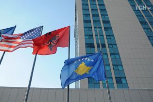 Мадагаскар передумав визнавати Косово