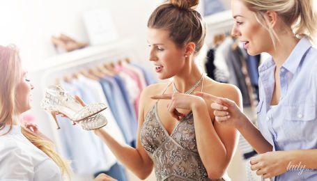 Правила вдалого шопінгу: як не піддаватися на хитрощі продавців
