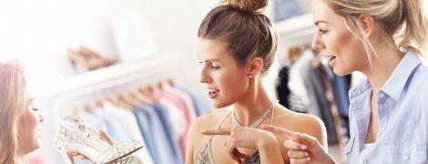 Правила удачного шопинга: как не поддаваться на уловки продавцов