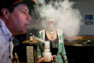 Производитель сигарет Marlboro вложился в выращивание марихуаны