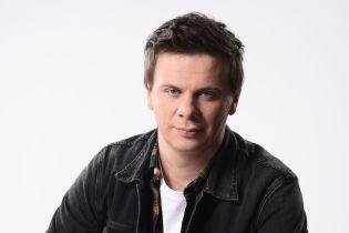 Дмитро Комаров розповів, заради чого ризикує життям на зніманнях програми
