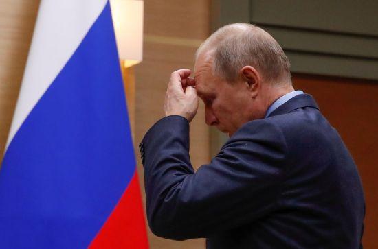 """Путін вперше назвав """"приєднання"""" Криму до Росії анексією"""