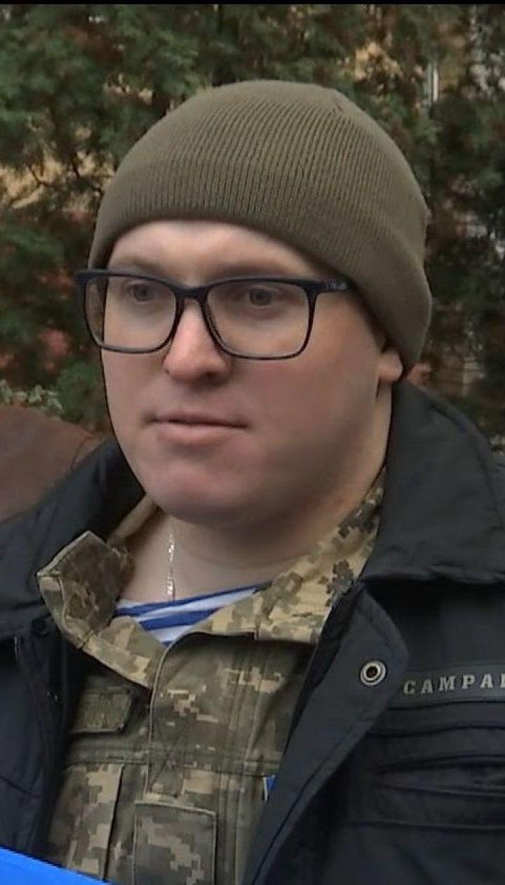 У Києві медики вимагали хабар від пораненого на фронті бійця