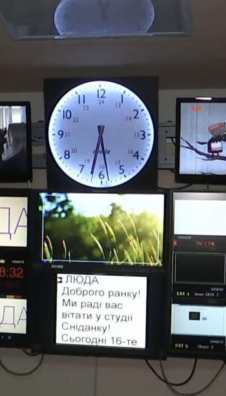 Чи виконують телеканали закон про мовні квоти