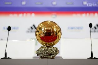 Журналіст-примара проголосував за Золотий м'яч-2018