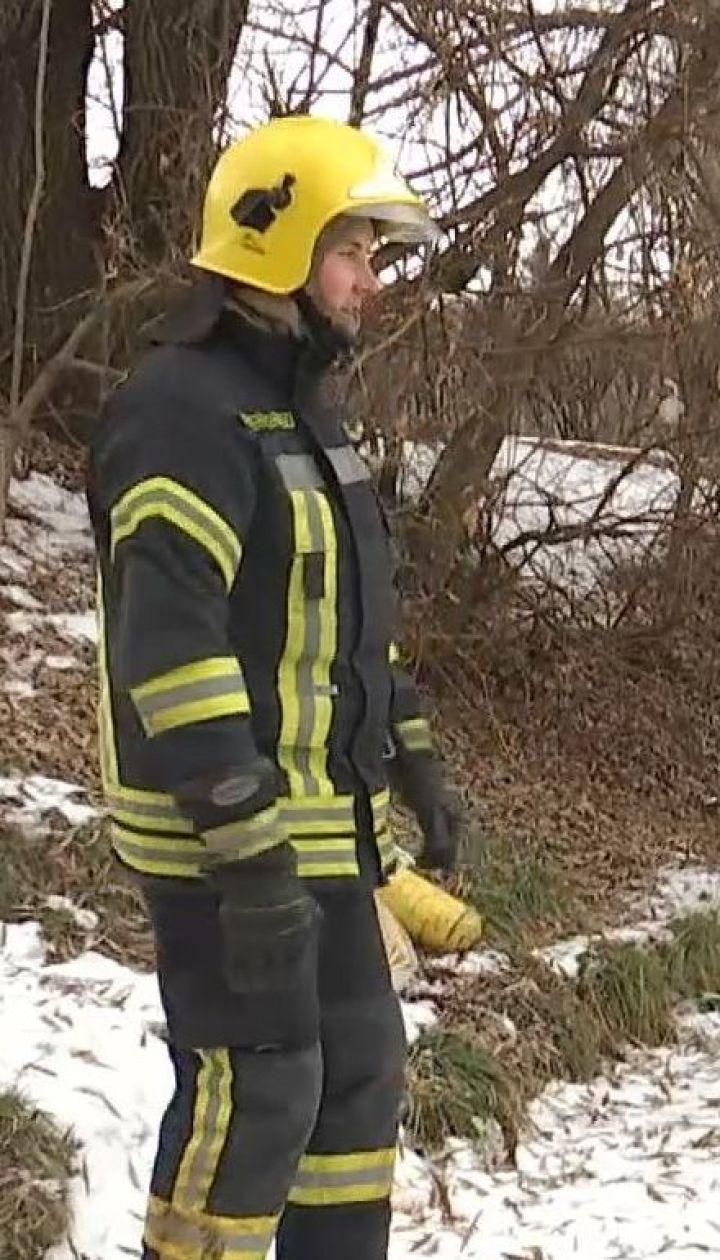 Як надзвичайники готуються до зимових рятувальних операцій