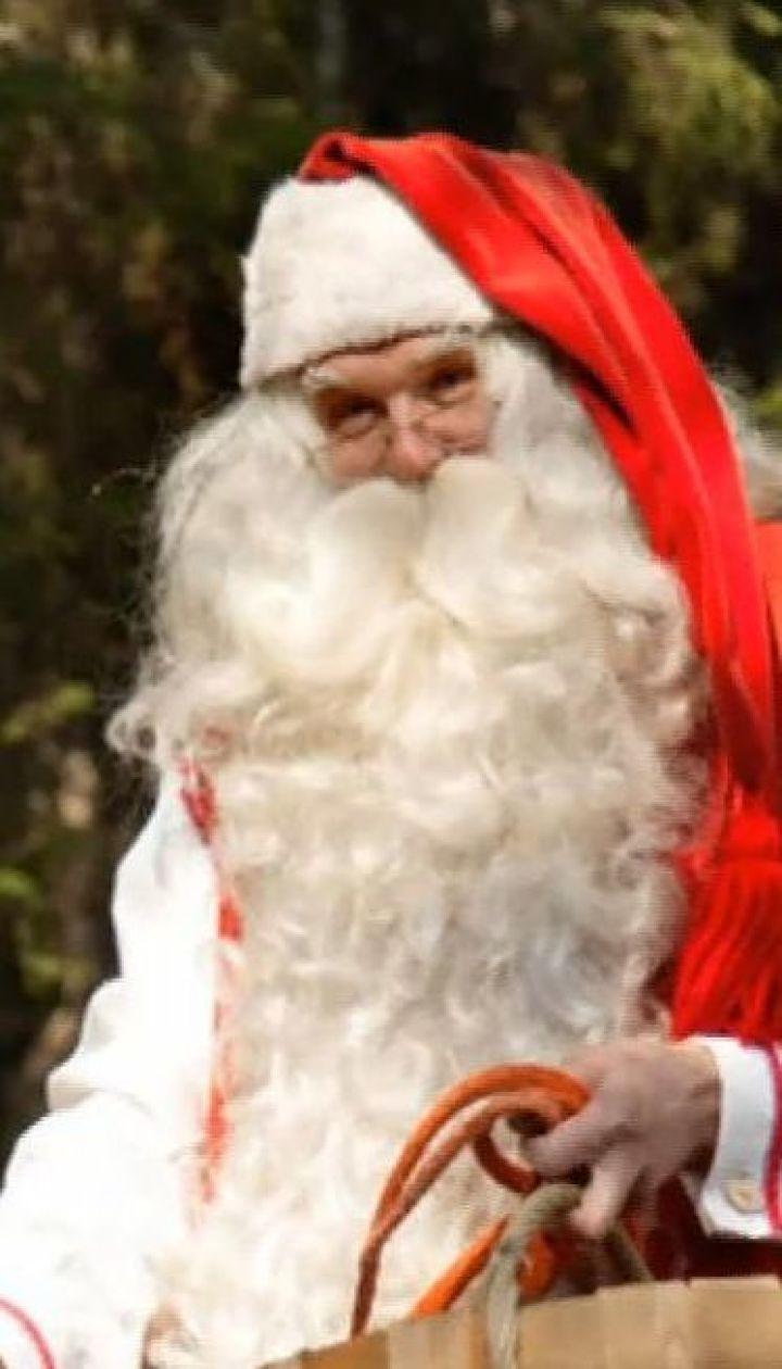 Бюджетный Санта: ТСН подсчитала более доступный способ доехать в Лапландию