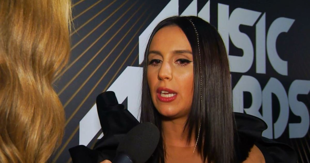 Не попадаю в аудиторию: Джамала прокомментировала отсутствие ее имени в номинации музыкальной премии