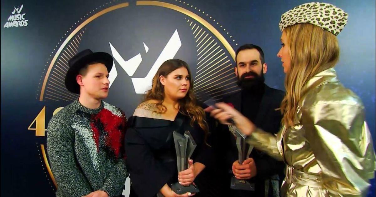 Учасники KAZKA повідомили, як ставляться до своєї популярності у Росії