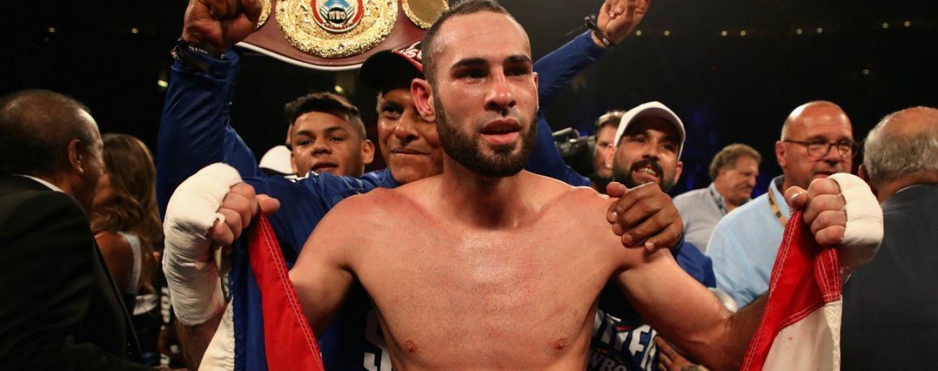 Пройшов 12 раундів з найкращим боксером світу - Педраса про бій з Ломаченком