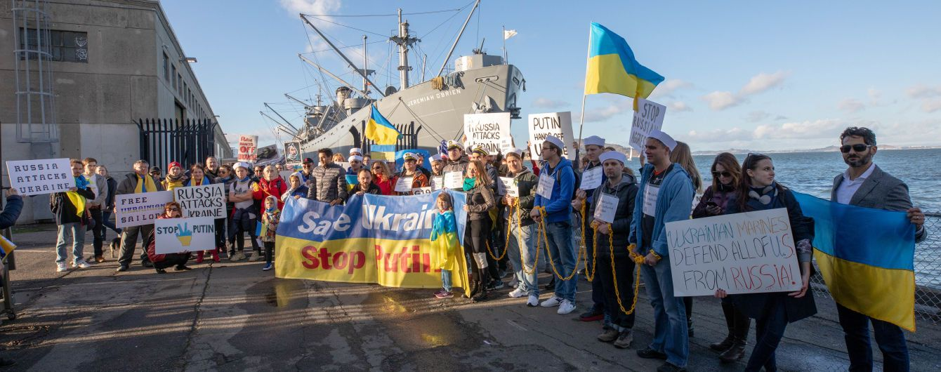 Адвокат заявил, что против пленных Россией украинских моряков могут выдвинуть новые обвинения