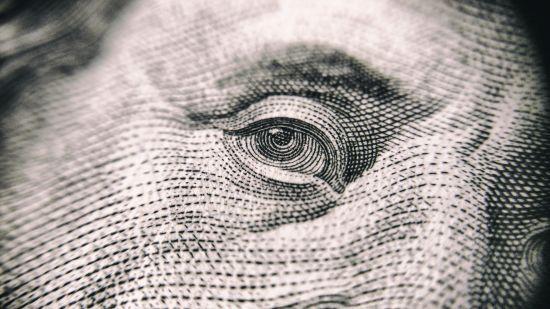 Курс валют 22 лютого: долар та євро продовжують дешевшати. Інфографіка