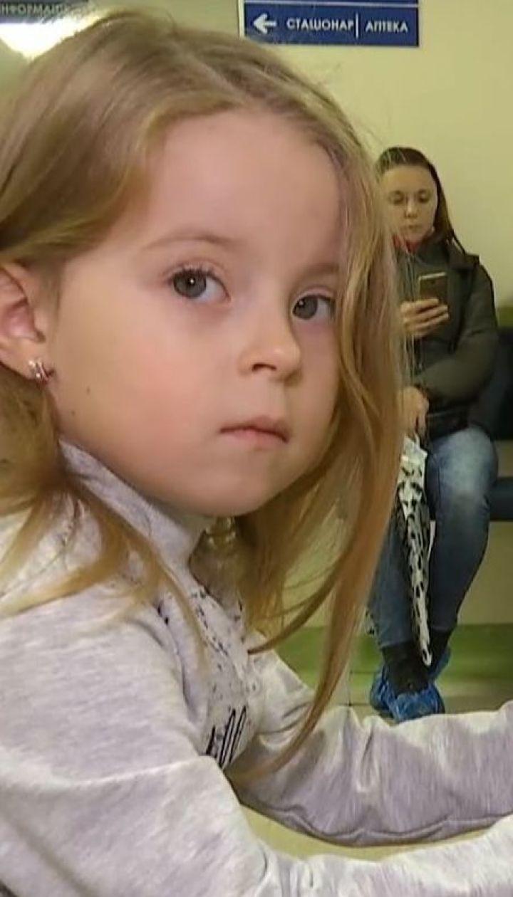 Мама как лекарство: почему украинки сих пор не имеют возможности поддерживать своих детей во время лечения