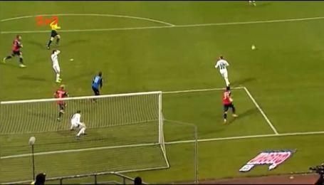 Зоря – Арсенал-Київ – 3:0. Впевнена перемога луганчан