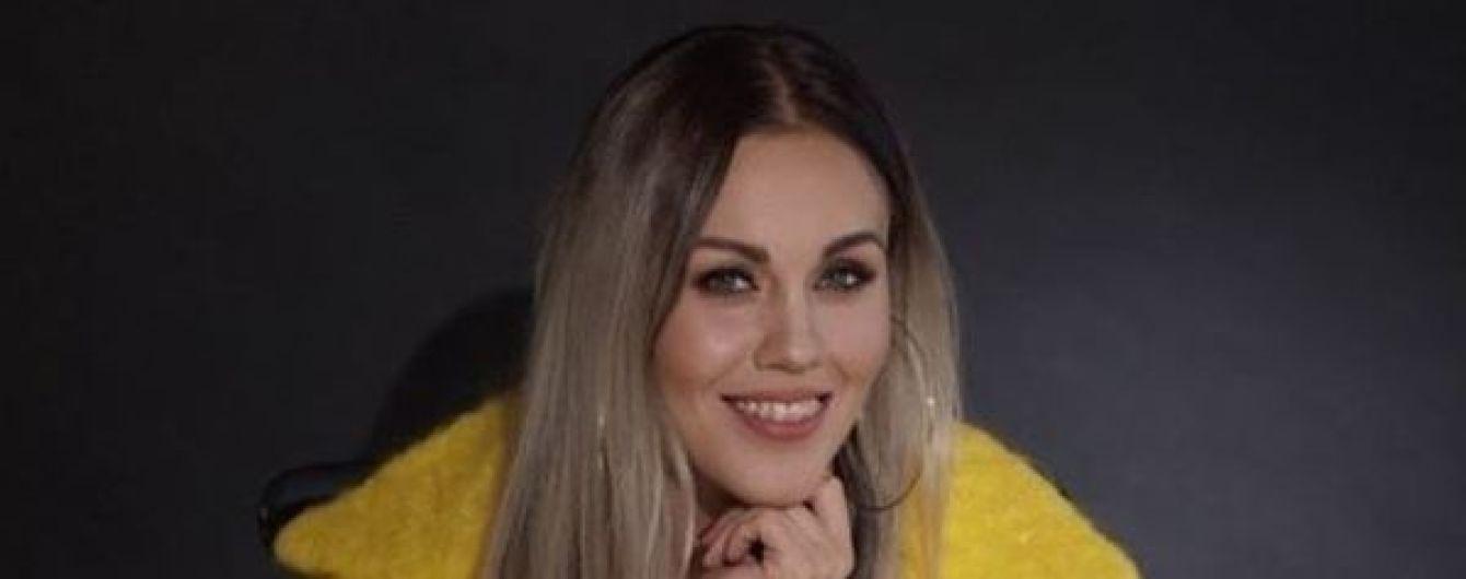 Новий етап: співачка Alyosha припинила співпрацю з продюсером