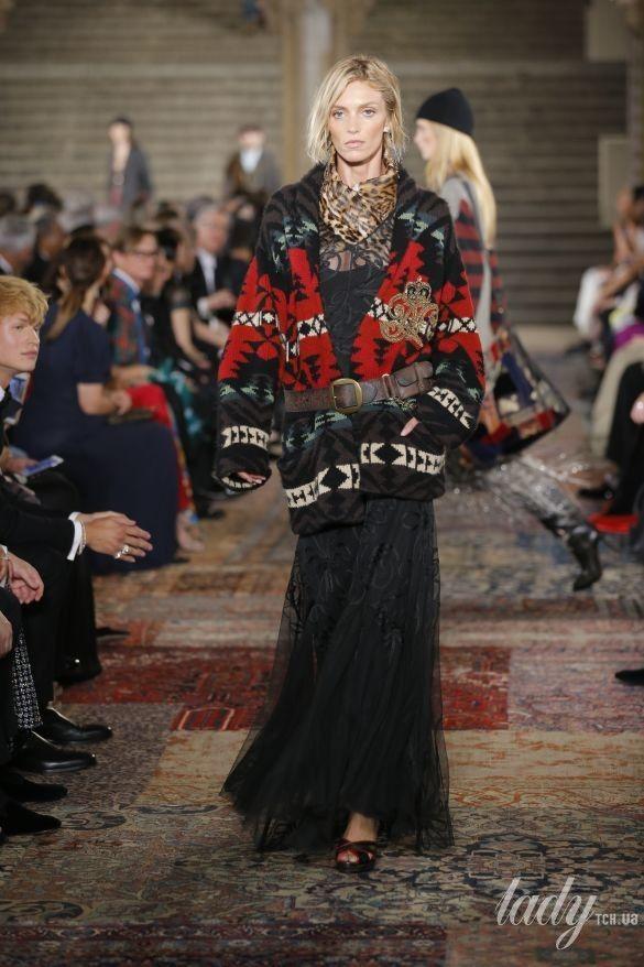 Коллекция Ralph Lauren прет-а-порте сезона весна-лето 2019_2