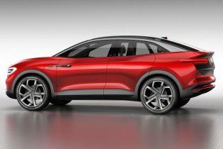 Флагманский электрокроссовер Volkswagen показали на тизере
