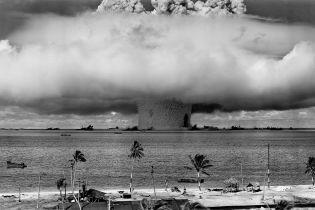 """Каким количеством смертельного арсенала обладают страны """"ядерного клуба"""". Инфографика"""