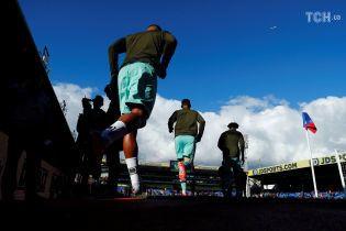 Еще один футбольный турнир. ФИФА планирует создать всемирную Лигу наций