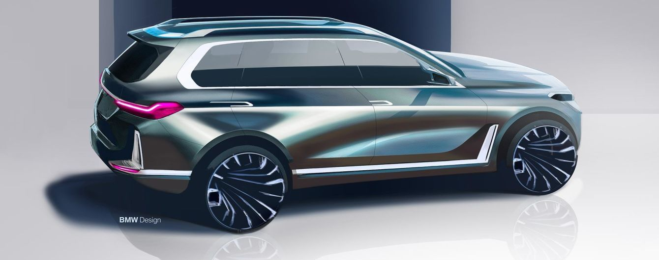 BMW планирует создать конкурента кроссоверам Rolls-Royce