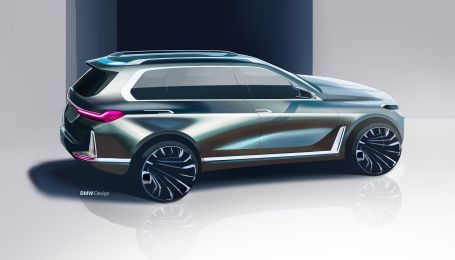 BMW планує створити конкурента кросоверам Rolls-Royce