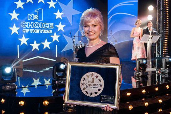 Втретє українці назвали Coral Travel кращим Туроператором року