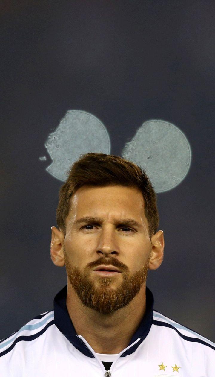 Мессі може повернутися до збірної Аргентини
