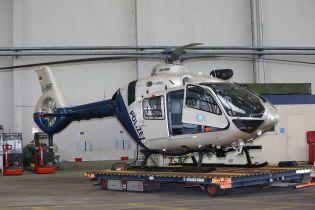 Аваков рассказал, когда в Украину прибудут первые вертолеты Airbus