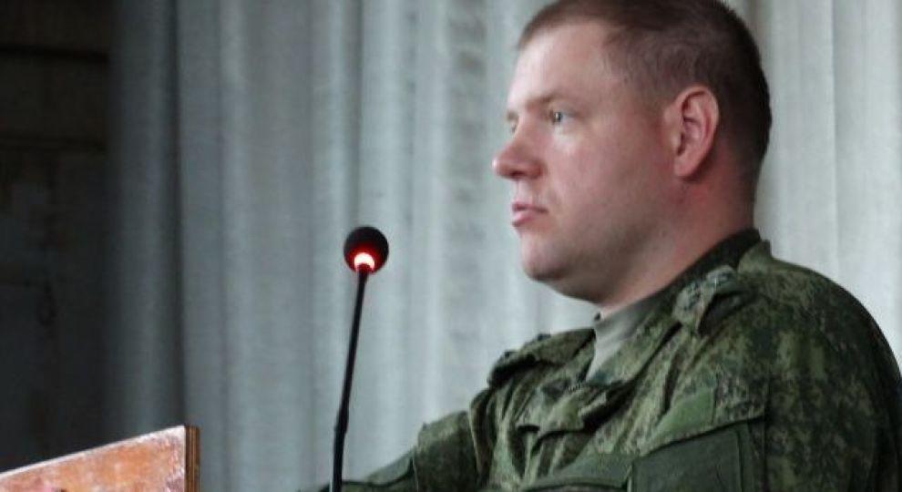 Докази присутності РФ: на окупованому Донбасі ідентифікували російського полковника