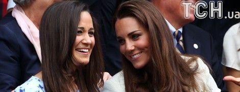 Роскошную лондонскую квартиру Кейт и Пиппы Миддлтон продают за 2,5 млн долларов