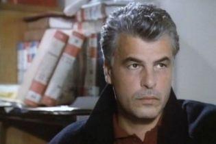 """Исполнитель роли """"Комиссара Каттани"""" Плачидо попал в """"черный список"""" Минкульта"""