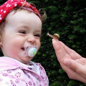 Родители должны сосать соску перед тем, как дать ее ребенку - американские врачи