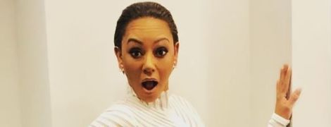 Зламані ребра та травмована рука: учасниця Spice Girls Мел Бі невдало впала зі сходів