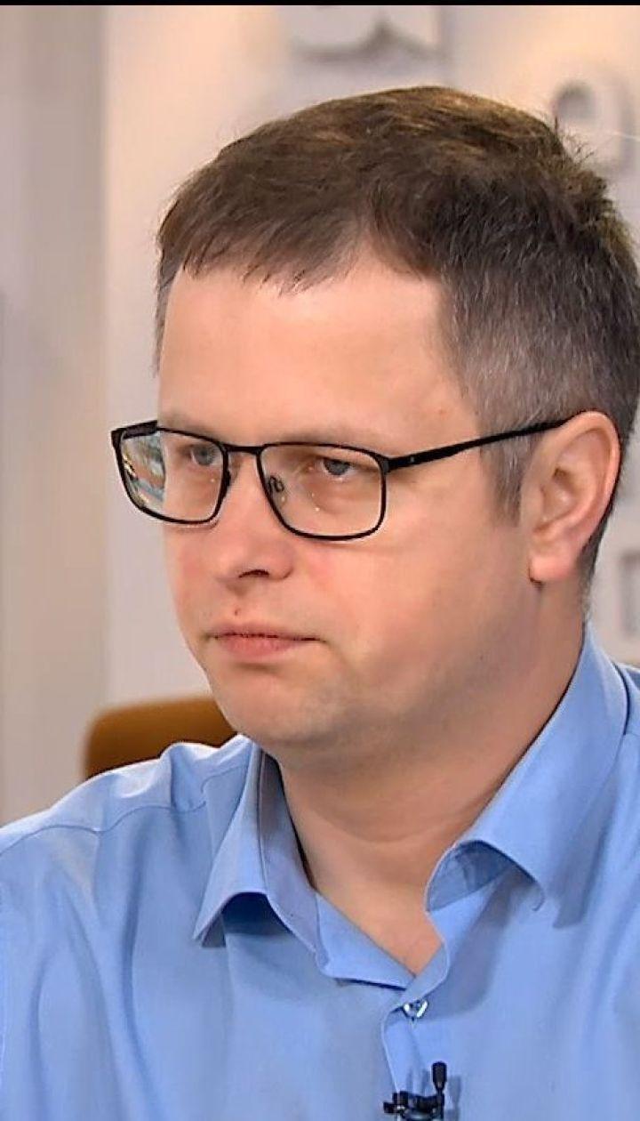 """Олександр Красноштан пояснив, чому виникають проблеми з купівлею квитків в """"Укрзалізниці"""""""