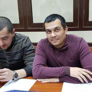 Кримського адвоката Курбедінова випустили з ізолятора в окупованому Сімферополі