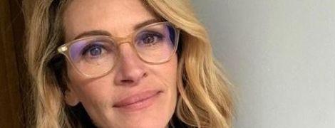 """""""Дыры"""" Джулии Робертс. Западное издание опозорило актрису пошлым заголовком"""