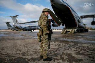 Большинство украинцев не поддерживает решение о введении военного положения