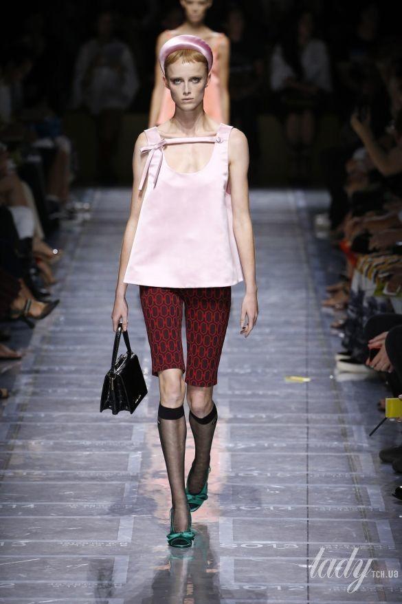 Коллекция Prada прет-а-порте сезона весна-лето 2019_10