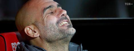 """Гвардіола назвав матч """"Шахтаря"""" в Лізі чемпіонів одним із найвидовищніших за останні роки"""