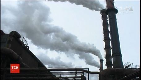 Свинець, цинк та діоксини: екологи дослідили, як викиди підприємств впливають на довкілля