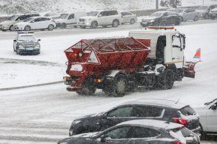 Украина перед снежным штормом: ГСЧС, полиция и правительство начали подготовку к зимней непогоде