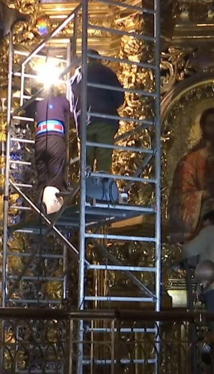 Об'єднавчий собор: як у Софії Київській готуються до події