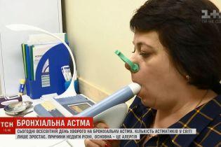 Прямий шлях до астми: українцям пояснили, чому небезпечно ігнорувати алергію