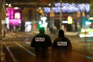 Стрілянина у Страсбурзі: кількість жертв збільшилася, поліція веде перестрілку з нападником