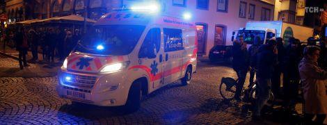 До п'яти збільшилася кількість жертв кривавої стрілянини в Страсбурзі